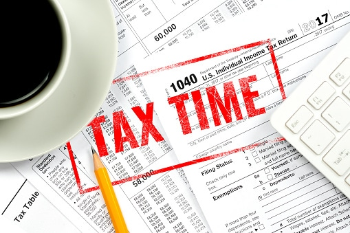 2017 Business Taxes