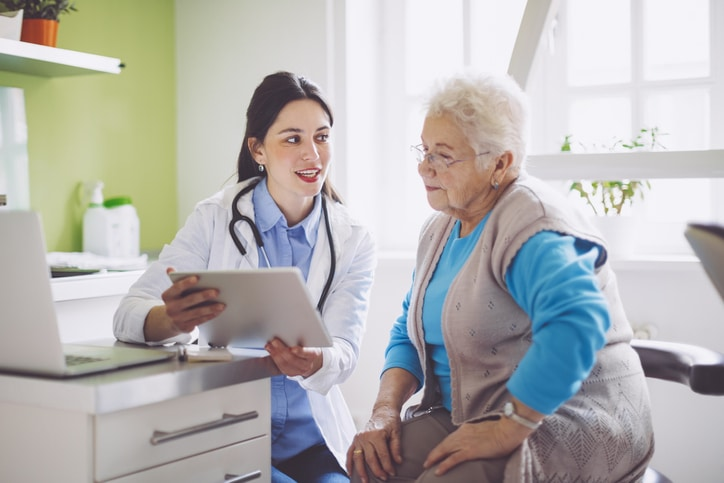 PointClickCare for Long Term Care
